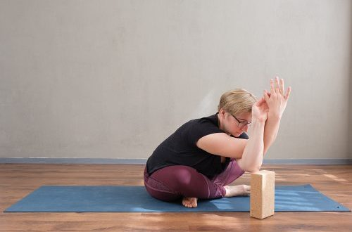 Tune into the Summer - Yin yoga and Traditional Chinese Medicine (TCM) with Katri